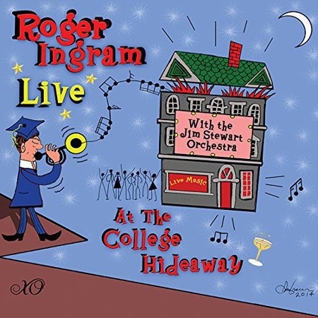 Live at the College Hideaway