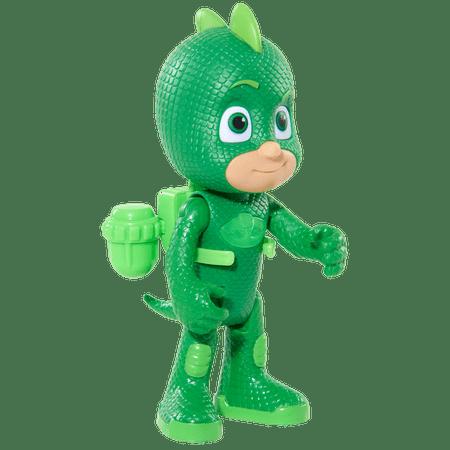 pj masks deluxe talking figure gekko walmart com