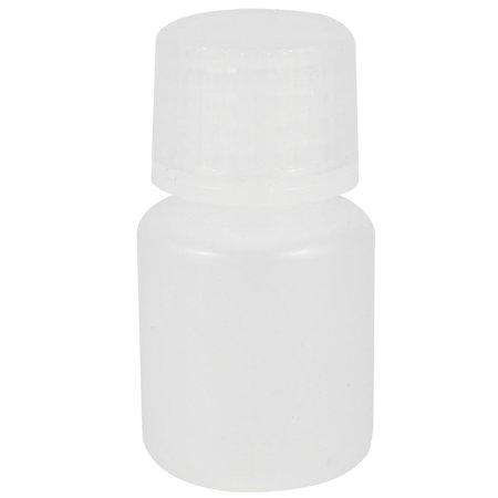 Plastic Cap Cover 15mL 0.5 oz Chemicals Storage Reagent