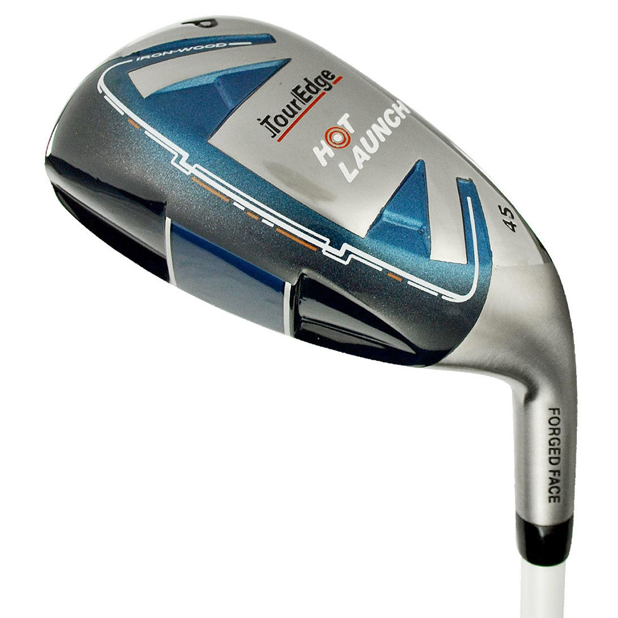 Tour Edge Golf Clubs Hot Launch Iron-Wood Hybrid,  Brand NEW -