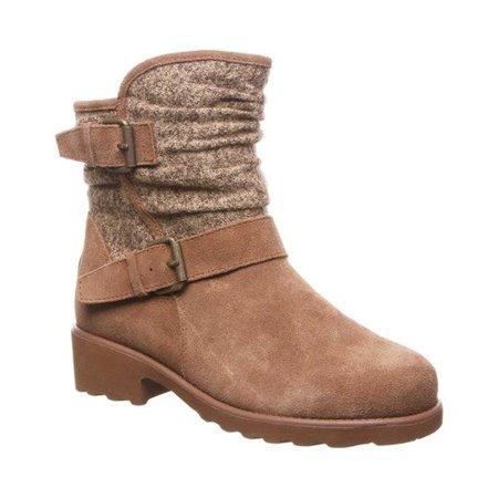 Women's Bearpaw Avery Slouch Boot