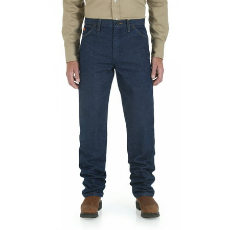 FR Flame Resistant Original Fit Jean (Imperial Denim)
