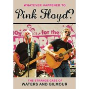 Whatever Happened To Pink Floyd? (DVD) by Music Video Dist