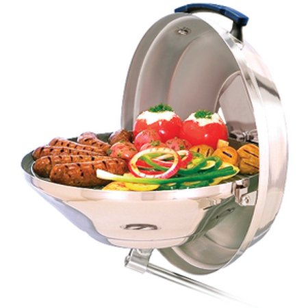 Magma Kettle Charcoal Grill, 15