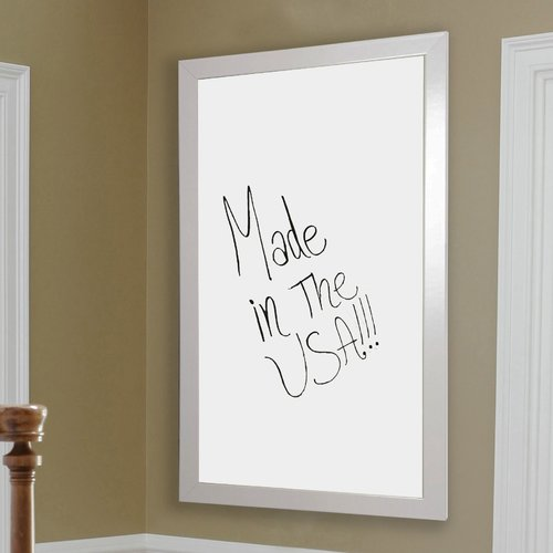Rayne Mirrors Wall Mounted Whiteboard