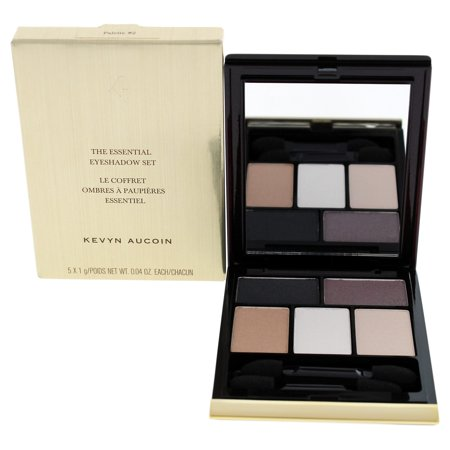 Kevyn Aucoin The Essential Eyeshadow Set - Palette #2 0.04oz