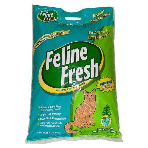 Flushable Cat Litter Walmart