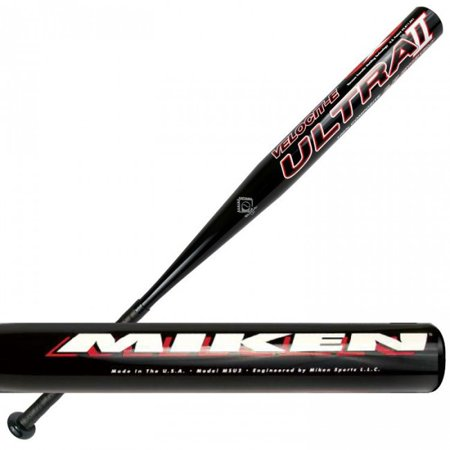 Miken Ultra II USSSA Baseball Bat