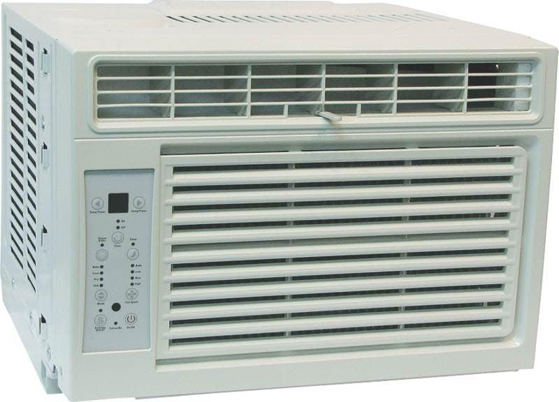 Comfort Aire 8,000 BTU Portable Air Conditioner With Remote   Walmart.com