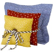 Cotton Tale Animal Tracks Pillow Pack