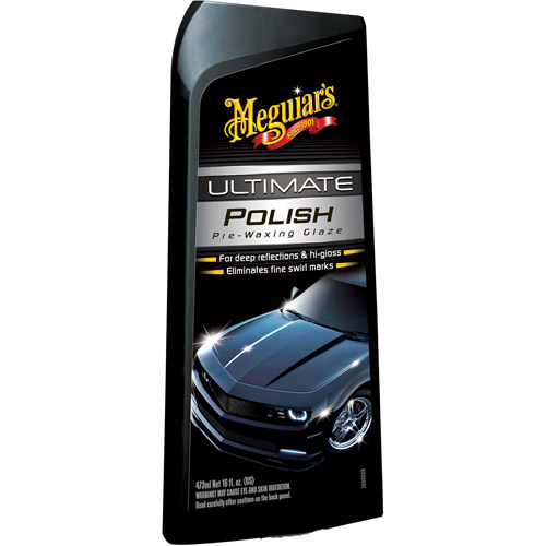 Meguiar's Ultimate Polish