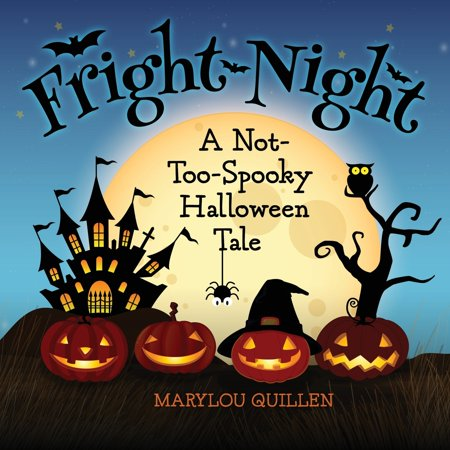 The Origin Of Halloween For Children (Seasons 4 Kids: Fright Night: A Not-Too-Spooky Halloween Tale: (Halloween Book for Kids Ages 3-5))