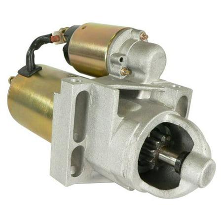 Db Electrical Sdr0019 L Starter For Chevy Suburban Tahoe Silverado Avalanche Astro Blazer 93 06 4 3l 5 0l 5 7l 6 0l 7 0l 7 4l 8 1l Engines 12560019