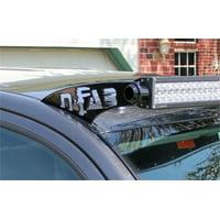 N-Fab T0550LRTX Roof Mounted Light Brackets