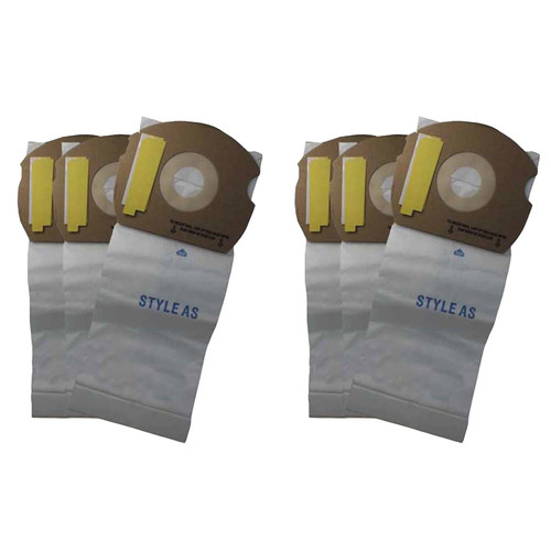 Crucial AirSpeed Vacuum Bag (Set of 6)