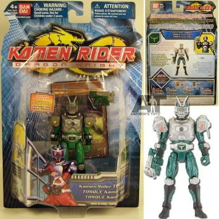 Kamen Rider Torque 4 Inch Collectible Figure - image 1 of 1