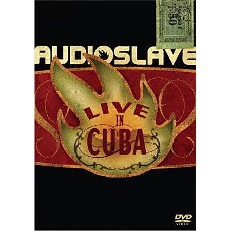 Live in Cuba (DVD)