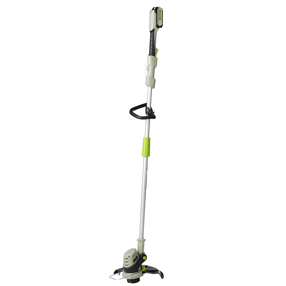 Lawnmaster CLGT2412 24v Li-on 10-inch Grass Trimmer by Cleva North America, Inc.