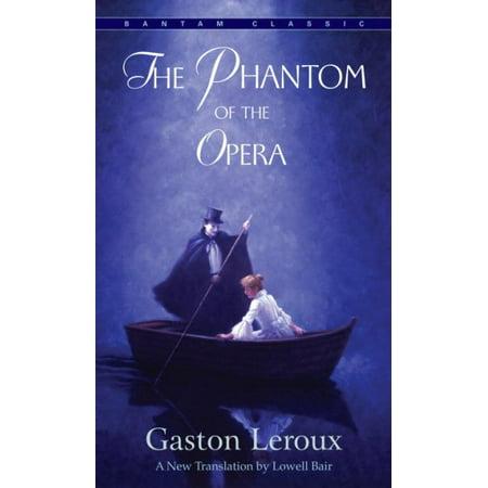 watching the phantom of the opera essay