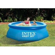 Intex X Easy Set Inflatable Above Ground Swimming Pool