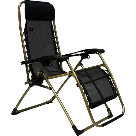 Anti gravity chair textilene fabric black for Gravity fabric
