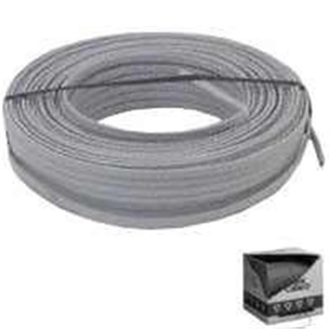 Southwire Company 10-3UF-W-GX100 100 Ft. Building Wire