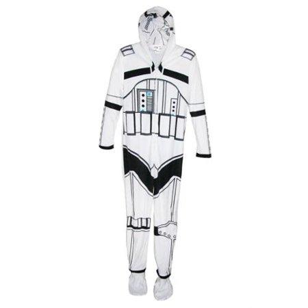 Stormtrooper Men's Union Suit X-Large