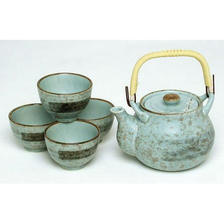 Imari Five Cup à thé de la Chine