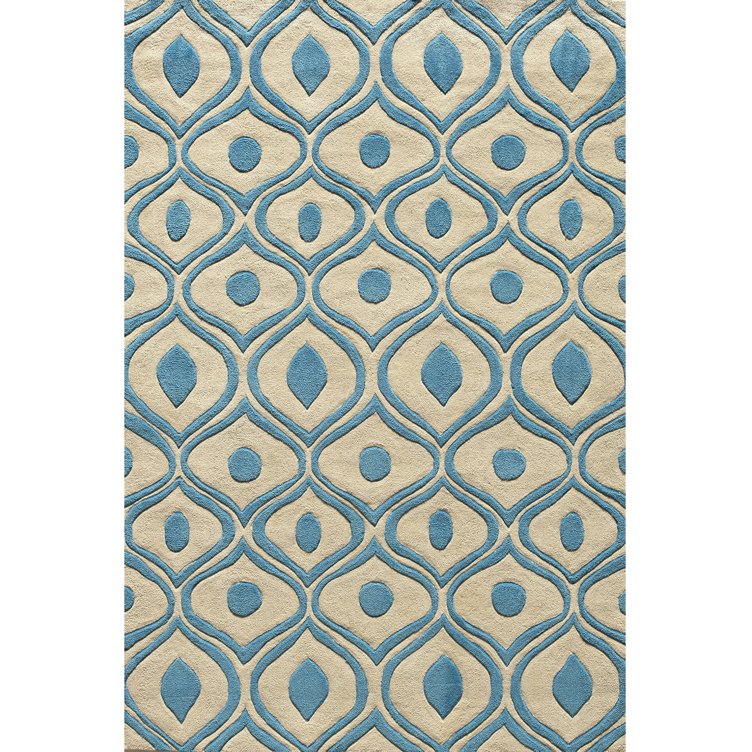 Momeni Bliss Moderne Area Rug
