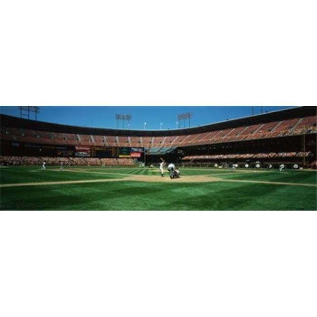 Panoramic Images PPI75573L Candlestick Park San Francisco CA Poster Print by Panoramic Images - 36 x 12 - image 1 de 1