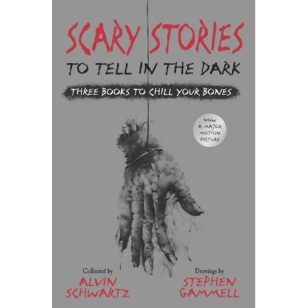 Shake Dem Bones Halloween Book (Scary Stories to Tell in the Dark: Three Books to Chill Your Bones : All 3 Scary Stories Books with the Original)
