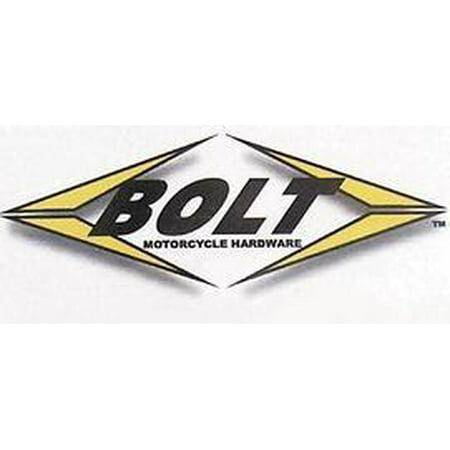 Bolt MC Hardware Euro Style EJOT/Shroud Screws  M6 x 1.0 x 20  022-30620