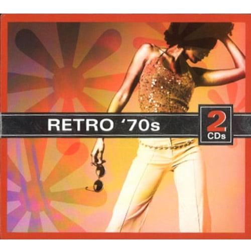 Retro '70s (2CD)