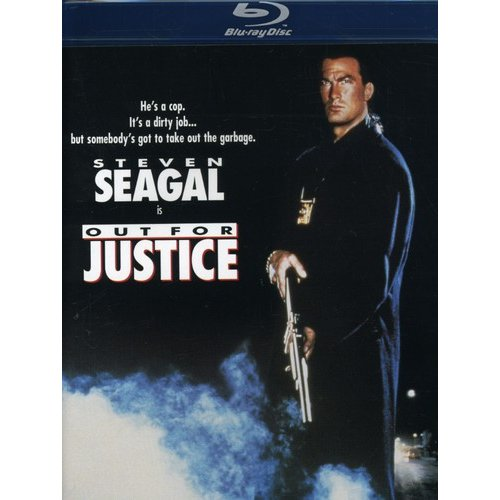 Out For Justice (Blu-ray) (Widescreen)
