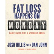 Fat Loss Happens on Monday - eBook
