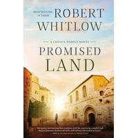 Chosen People Novel: Promised Land (Paperback)