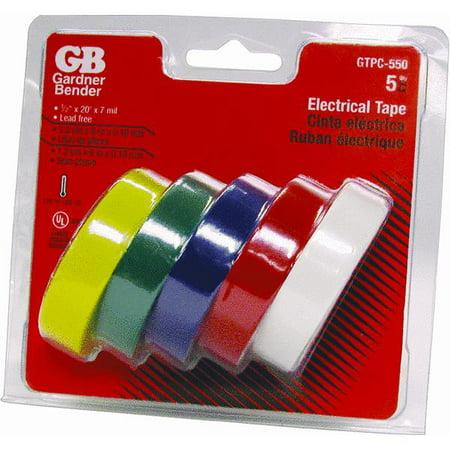 Gardner Bender Electrical Tape