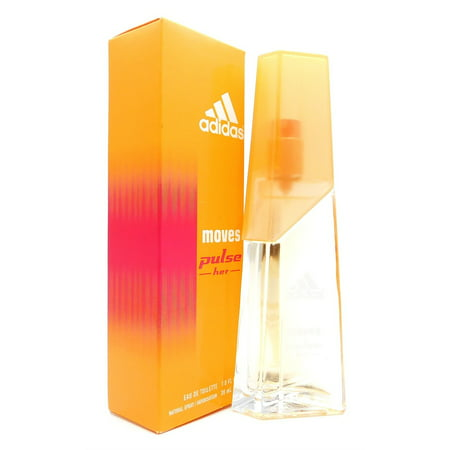 cheapest price best authentic factory outlets Adidas Moves Pulse by Adidas for Women - 1 oz EDT Spray ...