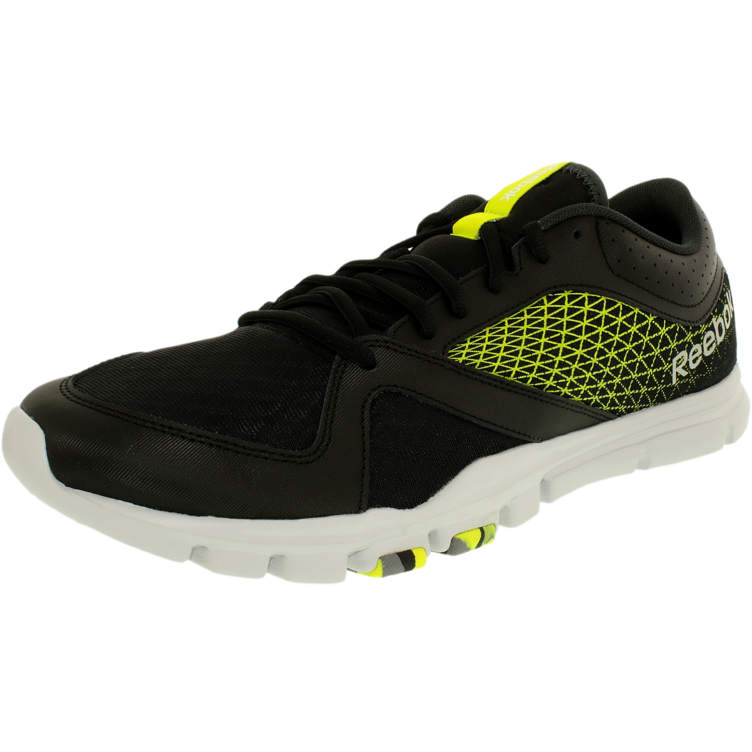 Reebok Men's Yourflex Train 7.0 Lmt Ankle-High Synthetic Running Shoe