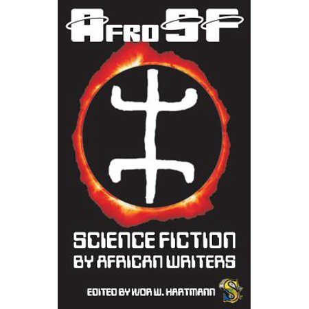 Afrosf : Science Fiction by African (Storytime Collection)