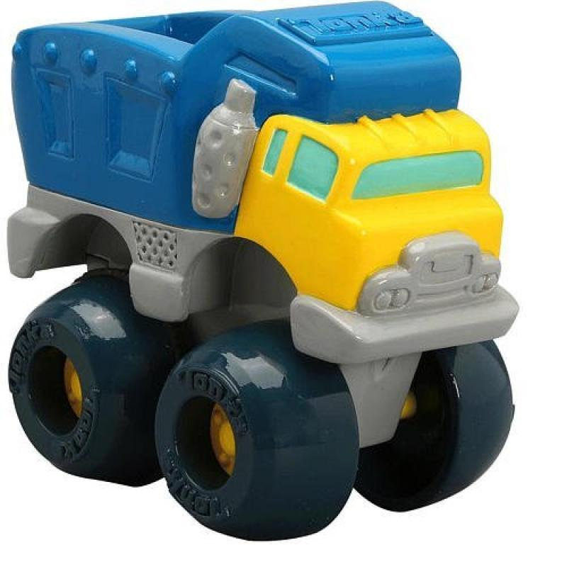 Hasbro My First Tonka Mini Wobble Wheels - Dump Truck