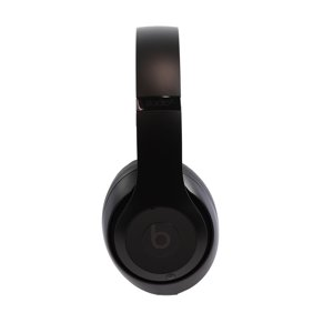 Beats Studio3 Wireless Over Ear Noise Cancelling Headphones Matte Black Walmart Com Walmart Com