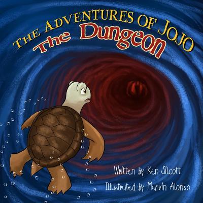 The Adventures of Jojo - The Dungeon - eBook](Dungeon Halloween Theme)