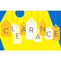 Shop Clearance and Rollbacks on Select Bath Items!