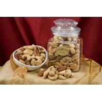 Sated Superior Mixed Nuts (24oz Decanter)