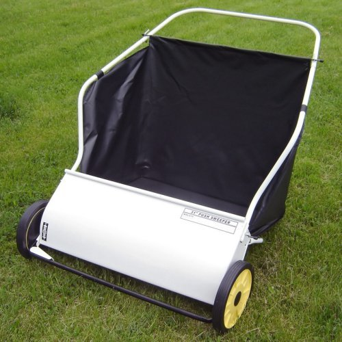 Mid West Push Lawn Sweeper