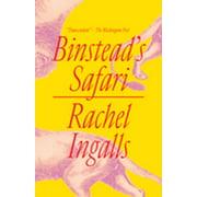 Binstead's Safari - eBook