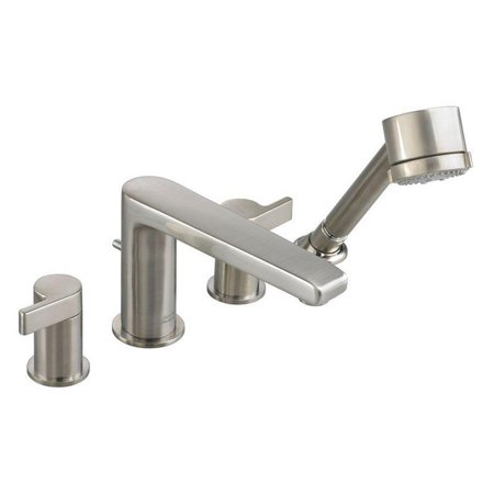American Standard Studio 2590.901 Roman Tub Faucet with Hand Shower