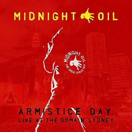 Armistice Day: Live At The Domain Sydney (CD) (List All Dns Records For A Domain)