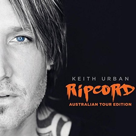 Ripcord (Australian Tour Edition) (CD)